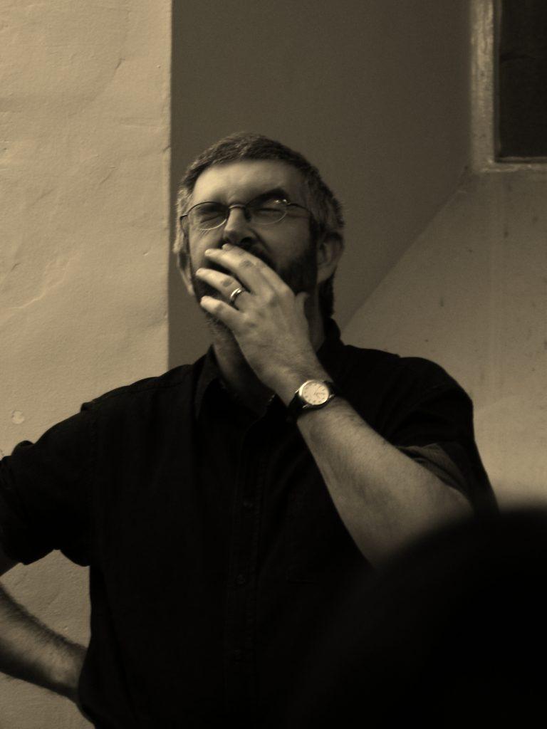 Iain MacDonald