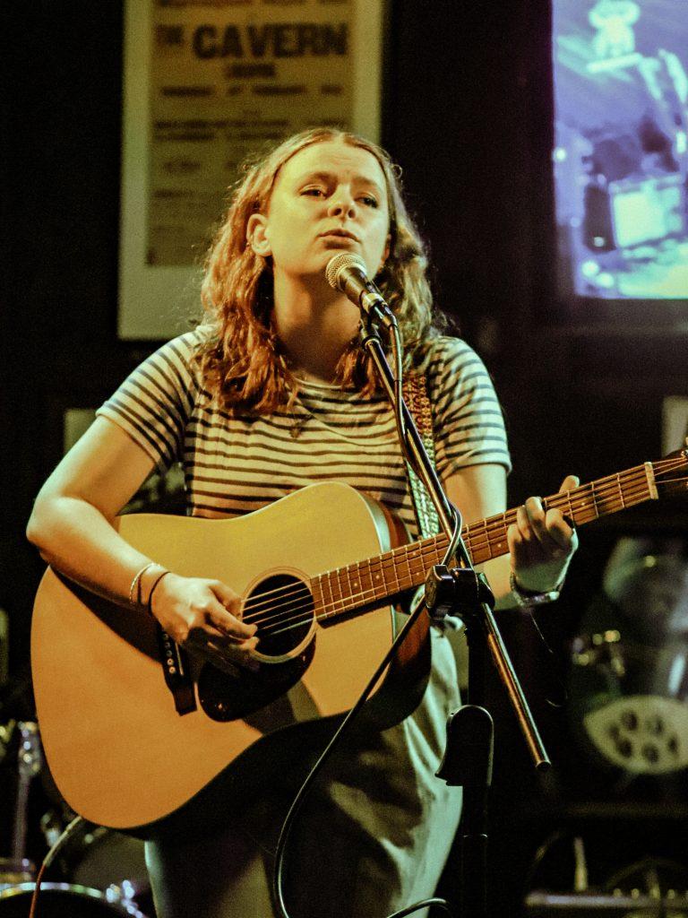 Lizzy Hardingham