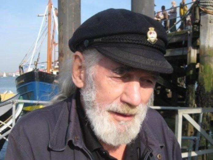 Jim Radford