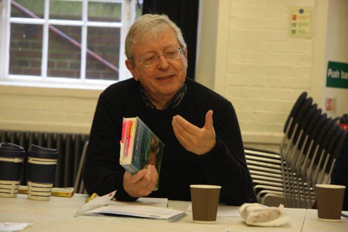 Martin Graebe