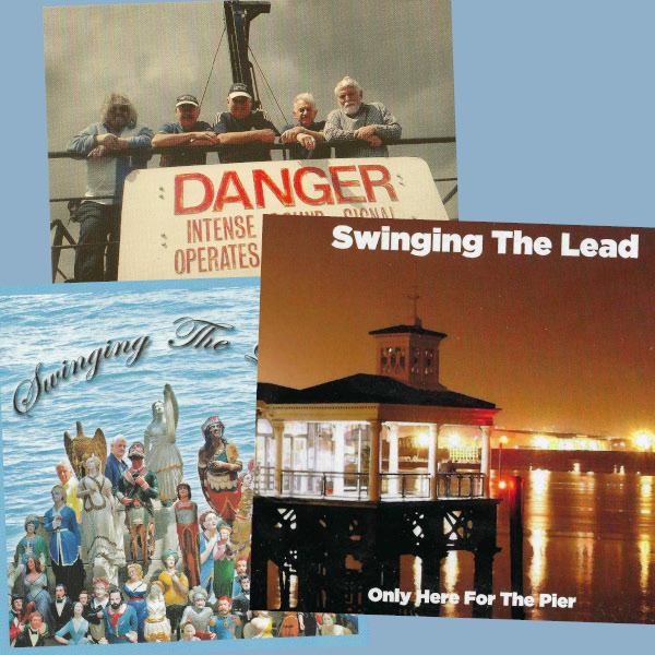 Swinging the Lead covers composite