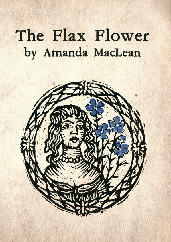 Amanda MacLean - The Flax Flower